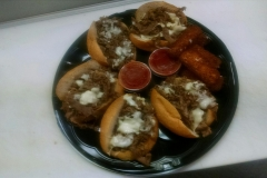 catering-cheesesteak-platter