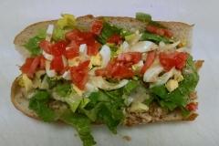 chicken-ceaser-cheesteak